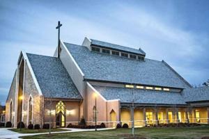 South African church tax